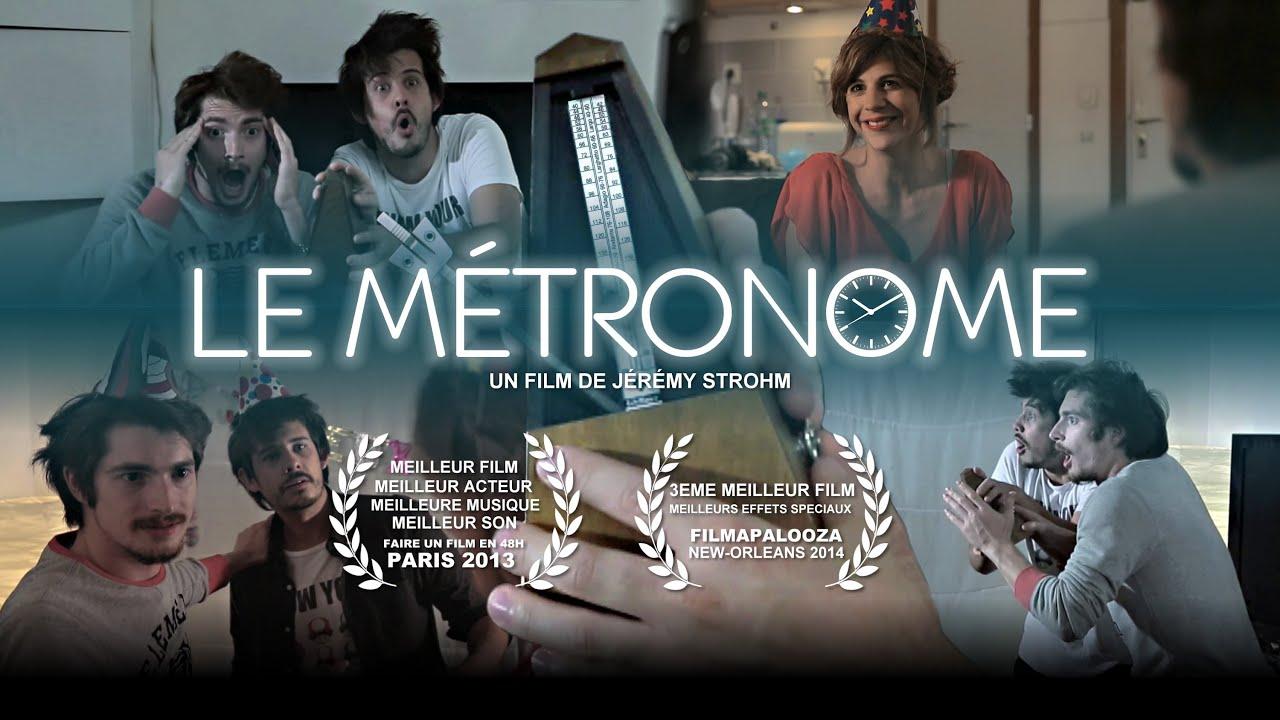 Le métronome