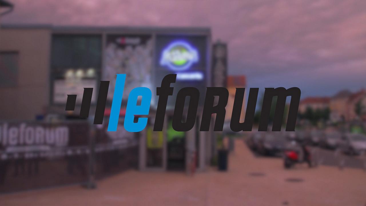 Live Report - Le Forum fête ses 20ans