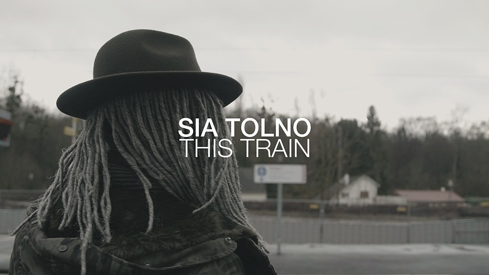 Sia Tolno - This Train