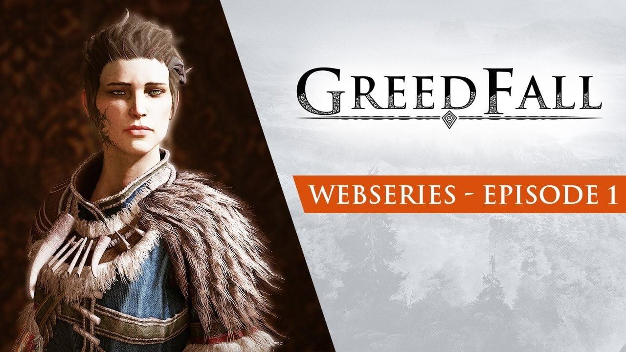 GreedFall Terra Incognita
