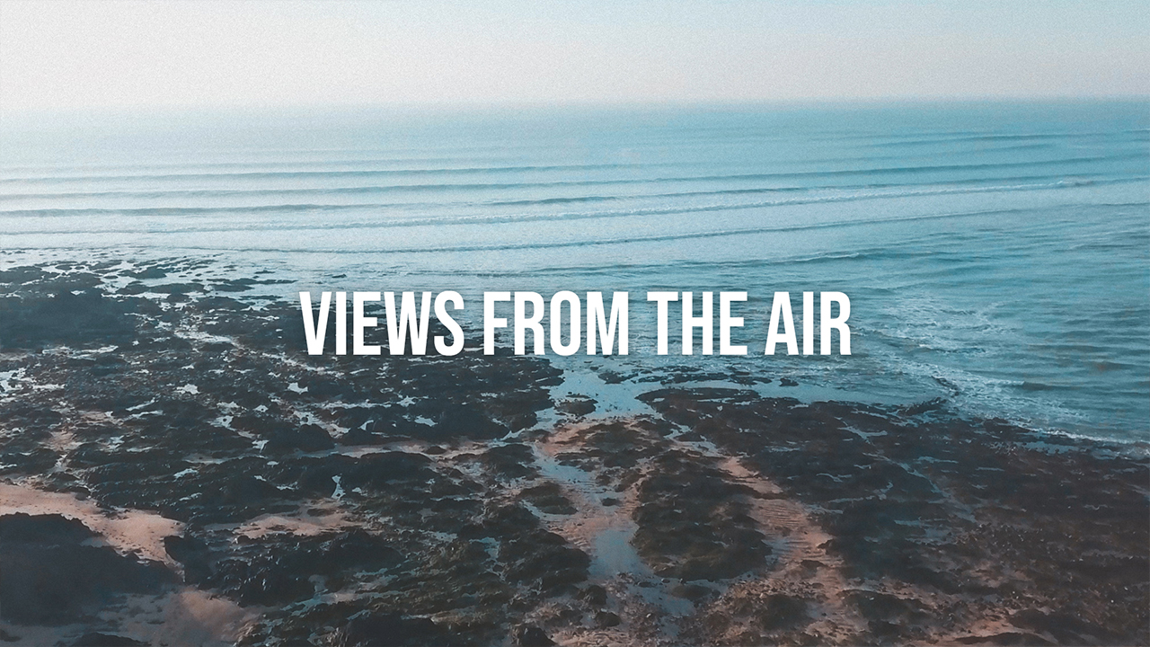 Views from the Air